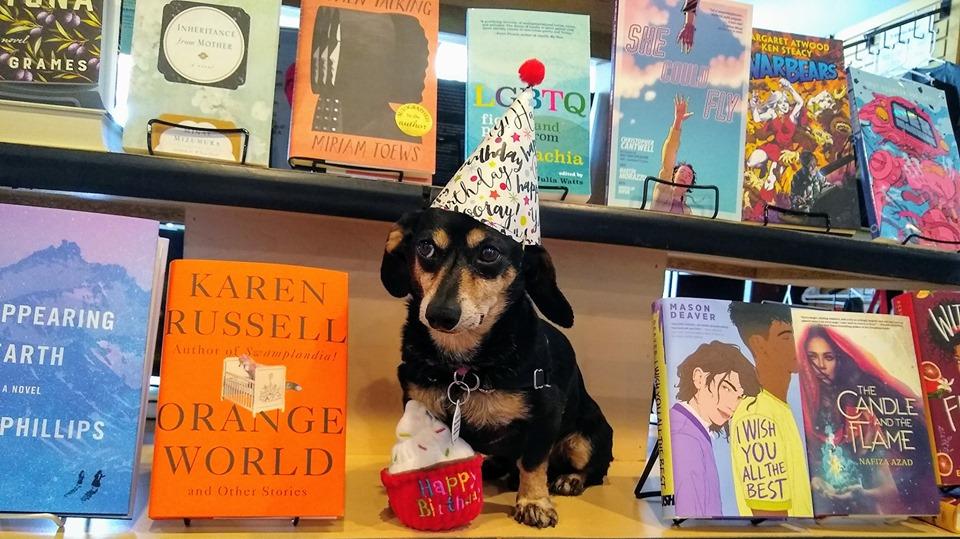 Epic Birthday Book Sale! | Calendar | Firestorm Books & Coffee