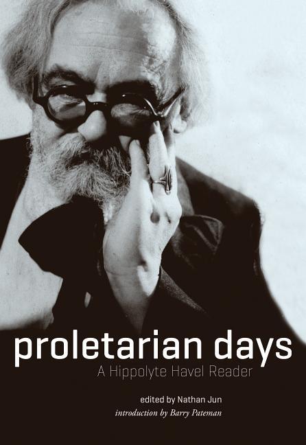 Proletarian Days Catalog Firestorm Books Coffee