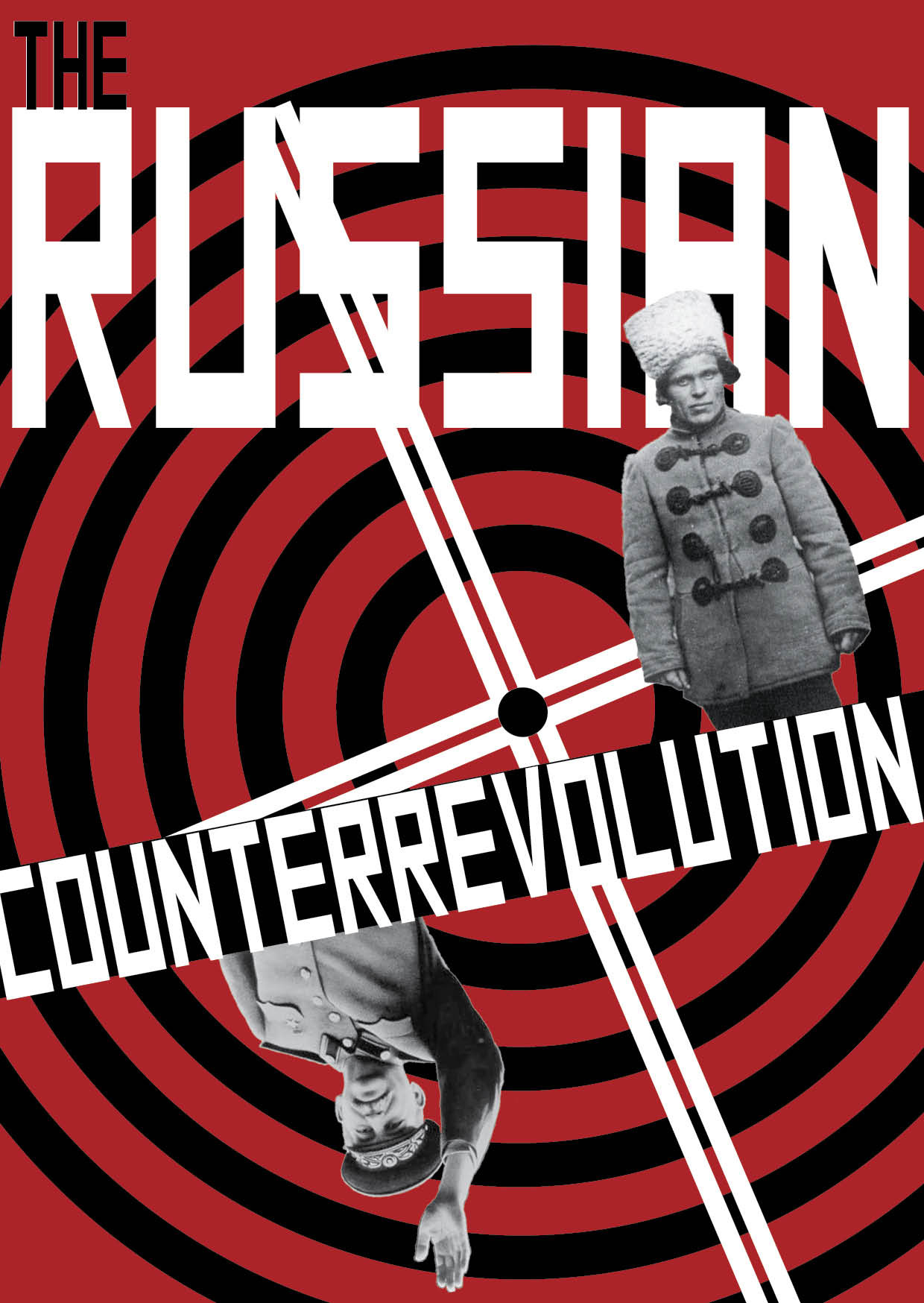 The Russian Counterrevolution
