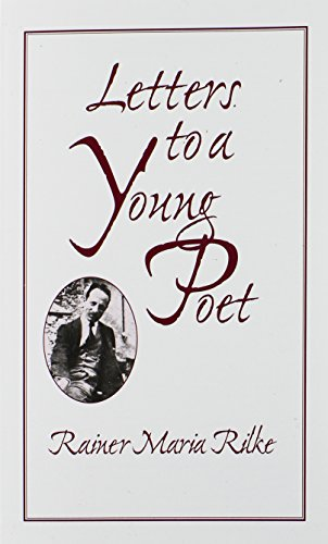 Letters to a Young Poet Paperback. By Rainer Maria Rilke