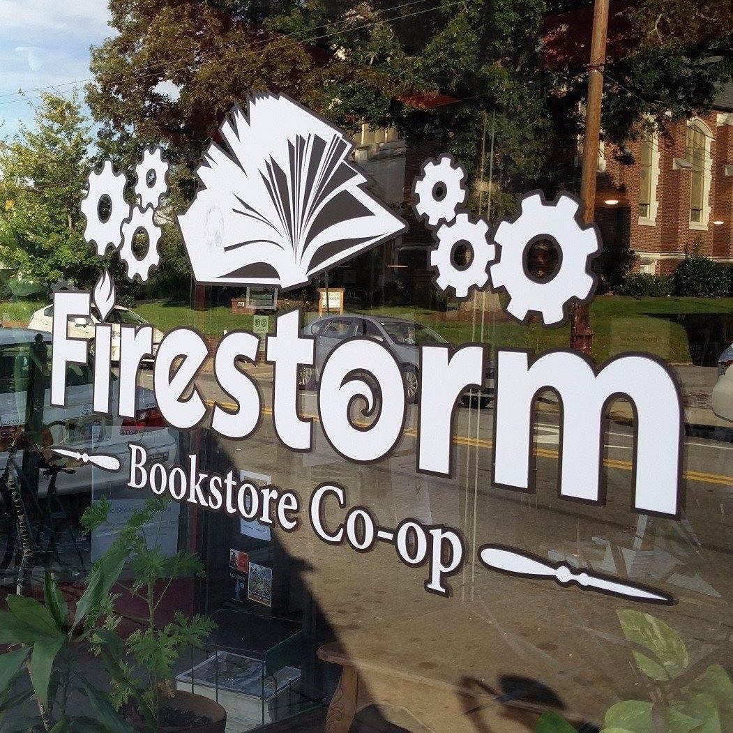 (c) Firestorm.coop